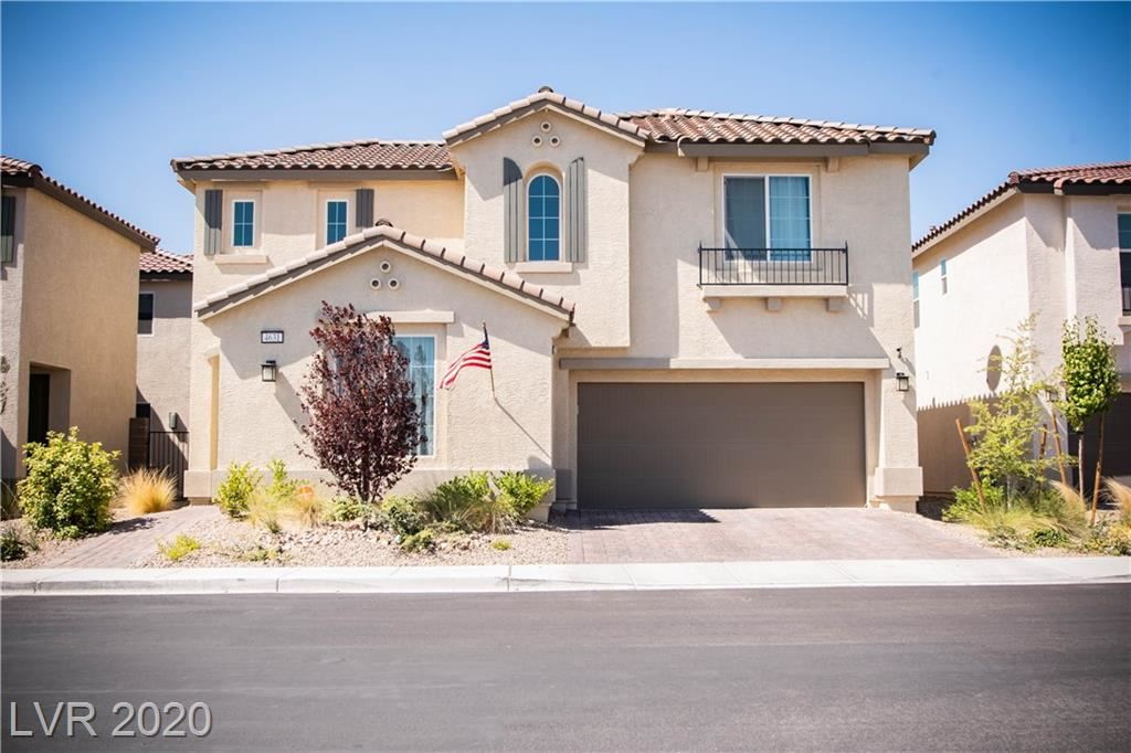 Photo of 4631 Eagle Nest Peak Street, Las Vegas, NV 89129 (MLS # 2166087)
