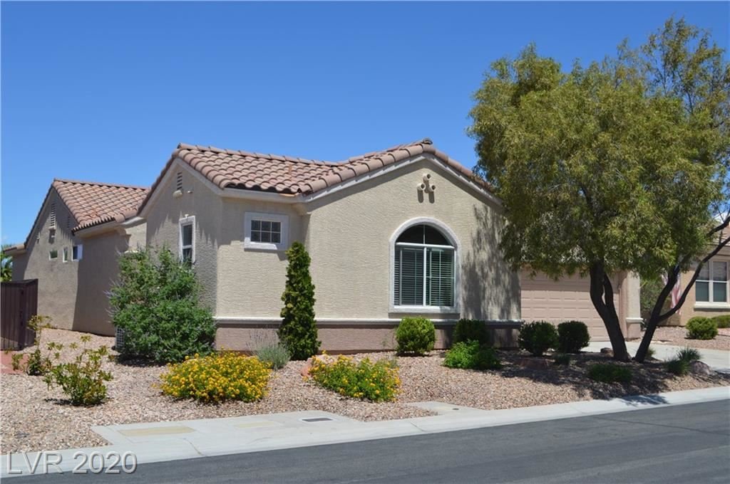 Photo of 2337 Fossil Canyon, Henderson, NV 89052 (MLS # 2200087)