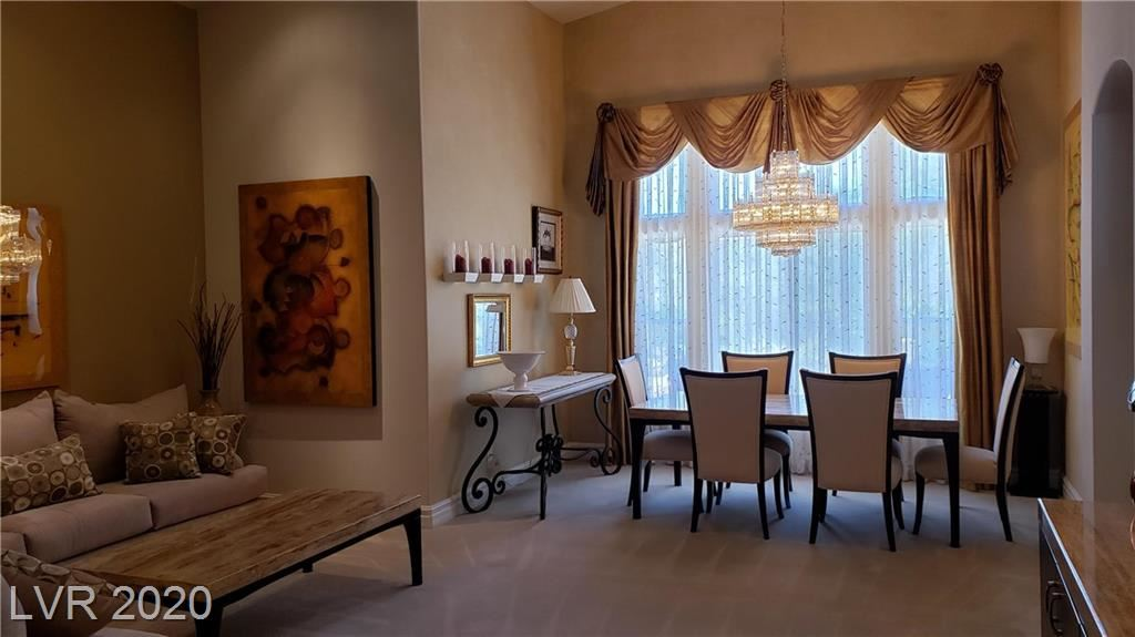 Photo of 6625 Tattler Drive, North Las Vegas, NV 89084 (MLS # 2209087)