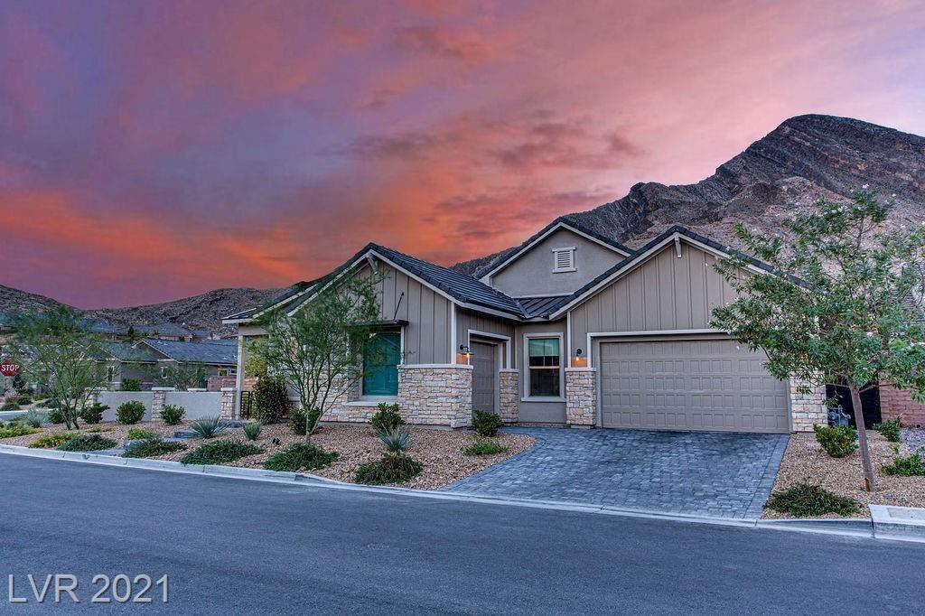 Photo of 3101 Greenscape Lane, Las Vegas, NV 89138 (MLS # 2331087)