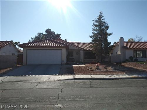 Photo of 561 MACBREY Drive, Las Vegas, NV 89123 (MLS # 2158088)
