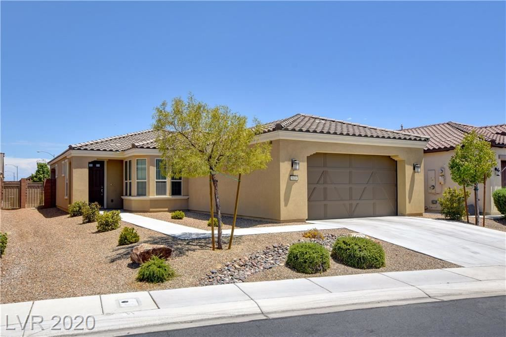 Photo of 5634 Sagamore Canyon Street, North Las Vegas, NV 89081 (MLS # 2215088)