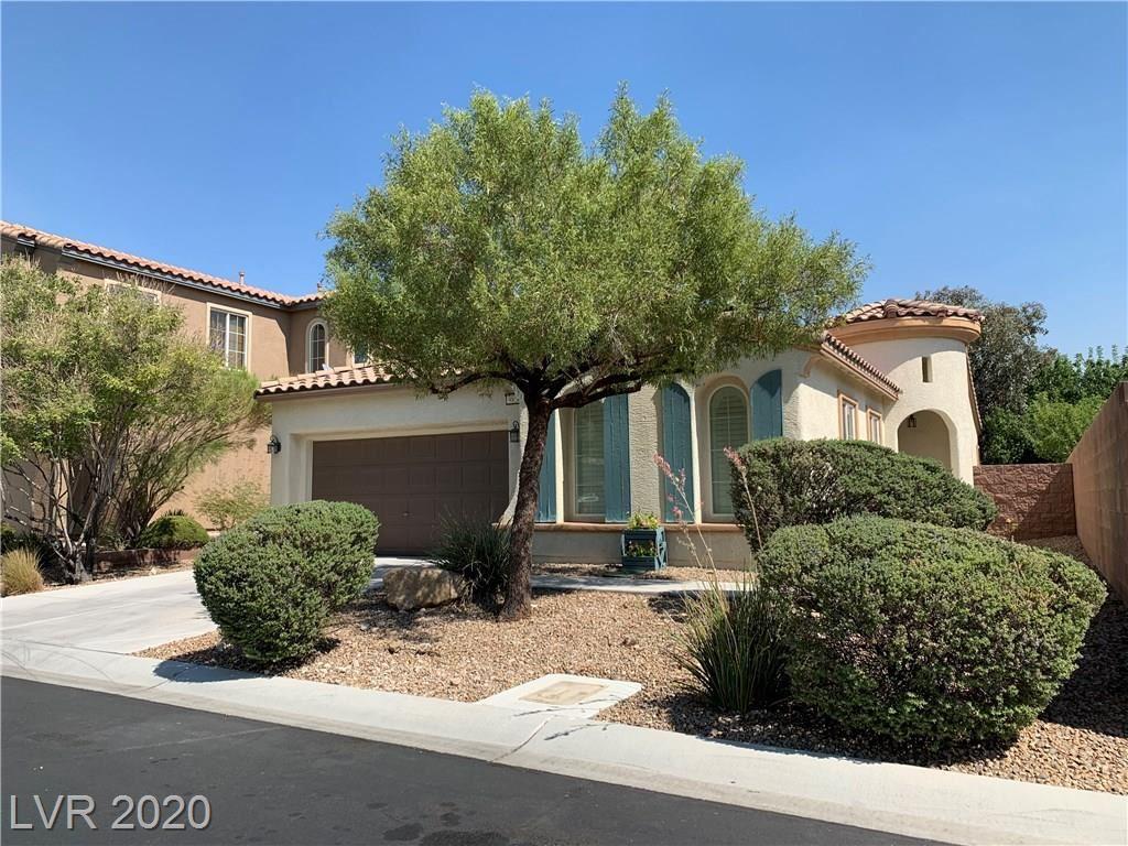Photo of 9850 Carter Creek Street, Las Vegas, NV 89178 (MLS # 2233088)