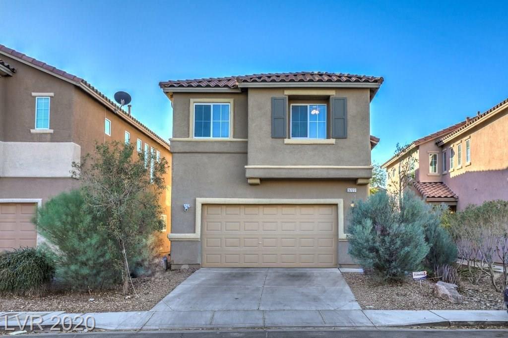 Photo of 3777 Hollycroft Drive, North Las Vegas, NV 89081 (MLS # 2249088)