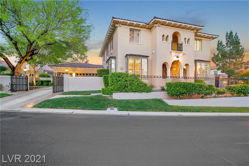 Photo of 1204 Muscato Court, Las Vegas, NV 89144 (MLS # 2285088)