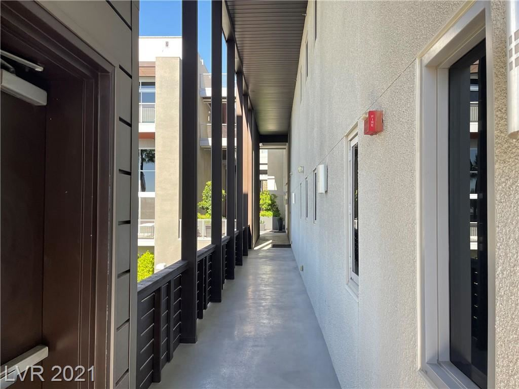 Photo of 11441 Allerton Park Drive #201, Las Vegas, NV 89135 (MLS # 2293088)