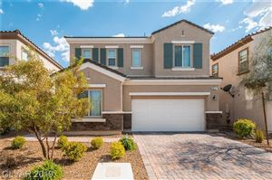 Photo of 8511 MILLHAVEN TRACE Lane, Las Vegas, NV 89113 (MLS # 2097089)