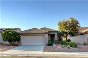 Photo of 2192 PICTURE ROCK Avenue, Henderson, NV 89012 (MLS # 2118089)
