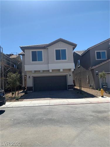 Photo of 79 PALM PARK Court, Las Vegas, NV 89183 (MLS # 2165089)