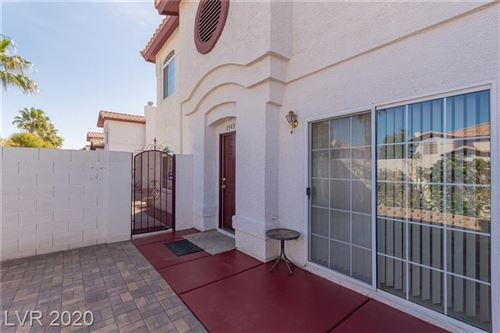 Photo of 3943 Starfield, Las Vegas, NV 89147 (MLS # 2200089)