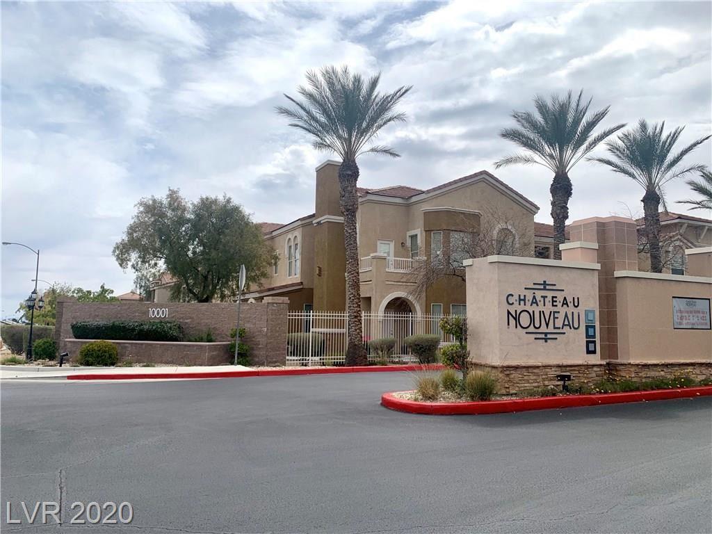 Photo of 10001 Peace Way #2276, Las Vegas, NV 89147 (MLS # 2187089)