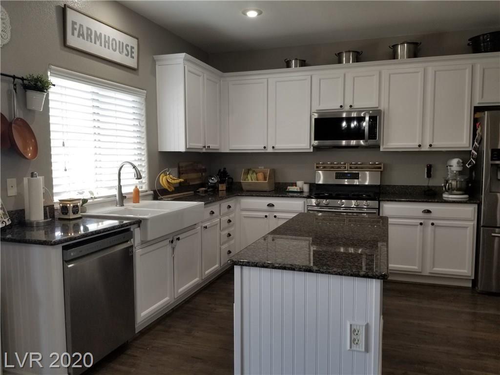 Photo of 3405 Catherine Mermet Avenue, North Las Vegas, NV 89081 (MLS # 2209089)