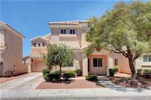 Photo of 1522 BROKEN BELL Lane, Henderson, NV 89002 (MLS # 2108090)
