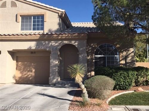 Photo of 9696 GUNSMITH Drive, Las Vegas, NV 89123 (MLS # 2171090)