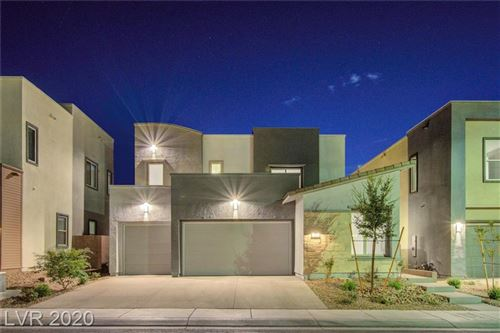Photo of 751 Glowing Horizon Street, Henderson, NV 89052 (MLS # 2250090)