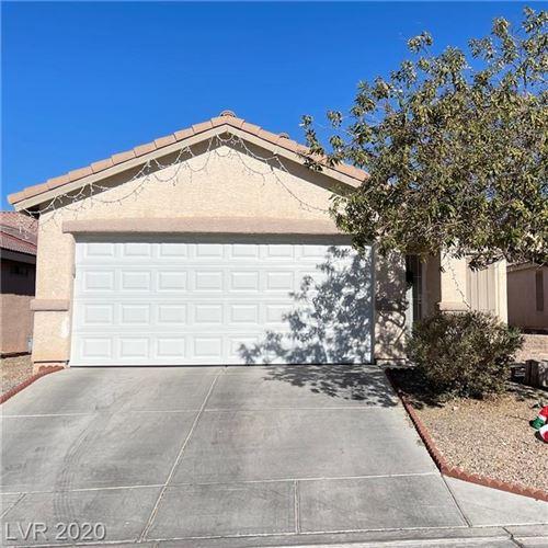 Photo of 6550 First View Avenue, Las Vegas, NV 89142 (MLS # 2251090)
