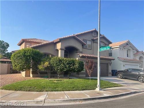 Photo of 7901 Aviano Pines Avenue, Las Vegas, NV 89129 (MLS # 2334090)