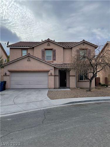 Photo of 8113 Mustang Hill Court, Las Vegas, NV 89131 (MLS # 2340090)