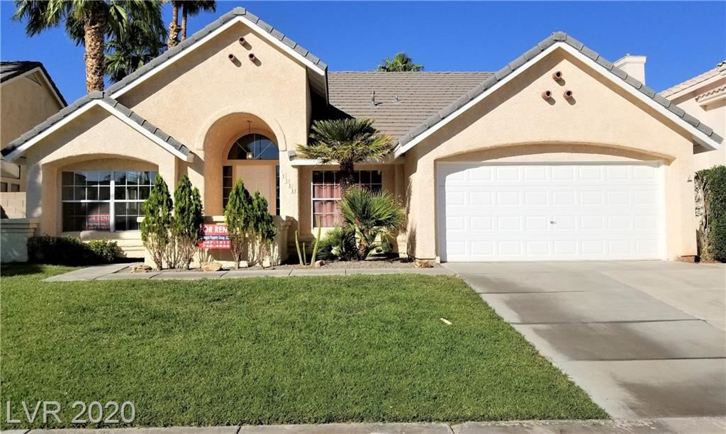 Photo of 1721 Sequoia Drive, Henderson, NV 89014 (MLS # 2213090)