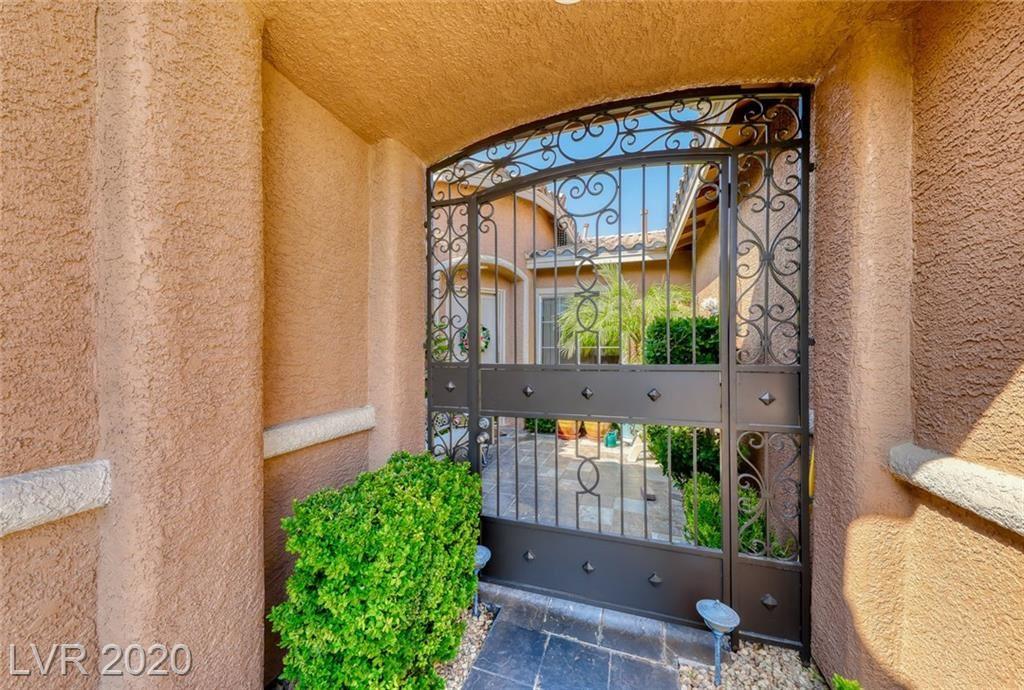 Photo of 3615 Hardwick Hall Way, Las Vegas, NV 89135 (MLS # 2233090)
