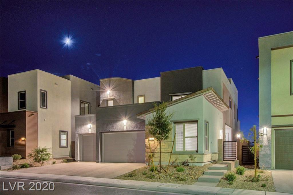 Photo of 751 Glowing Horizon Street, Henderson, NV 89052 (MLS # 2250090)