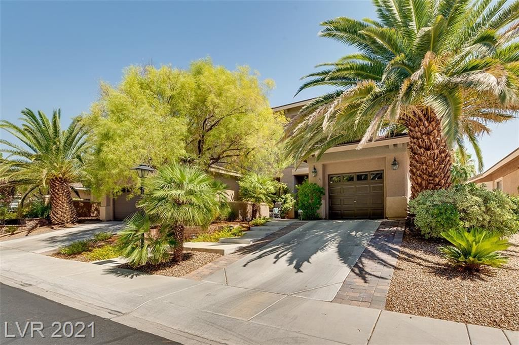 Photo of 1012 Sparkling Amber Court, Las Vegas, NV 89144 (MLS # 2330090)