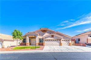 Photo of 1604 SHOOTOUT Place, Henderson, NV 89002 (MLS # 2121091)