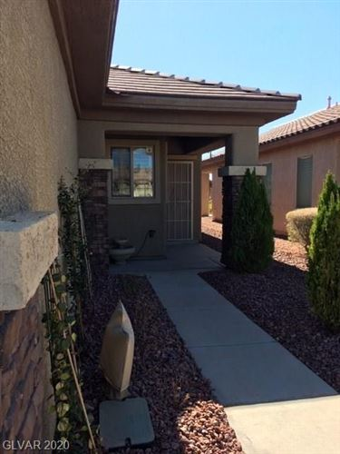 Photo of 6071 SADDLE HORSE Avenue, Las Vegas, NV 89122 (MLS # 2173091)