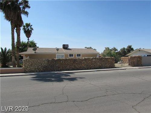 Photo of 699 Remington Drive, Las Vegas, NV 89110 (MLS # 2251091)