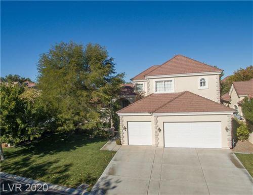 Photo of 9716 Gavin Stone Avenue, Las Vegas, NV 89145 (MLS # 2252091)