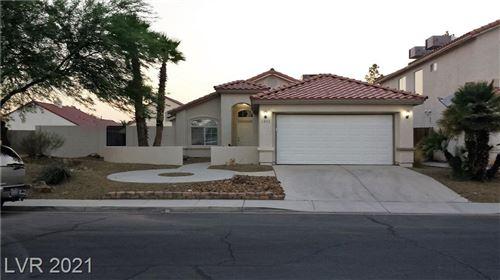 Photo of 3933 Scotsman Way, North Las Vegas, NV 89032 (MLS # 2334091)