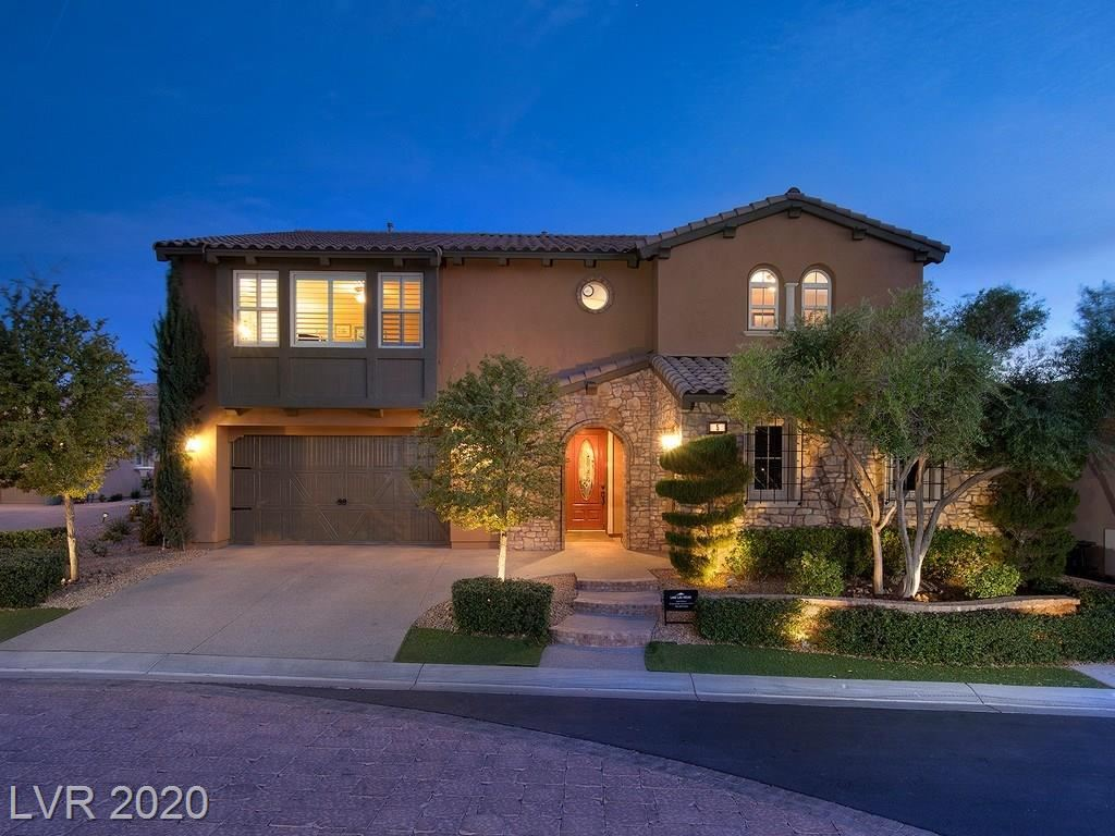Photo of 5 Serra Bellisima Court, Henderson, NV 89011 (MLS # 2240091)