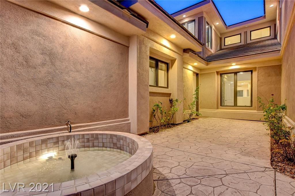 Photo of 701 Canyon Greens Drive, Las Vegas, NV 89144 (MLS # 2260091)