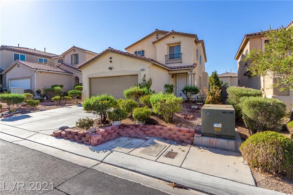 6765 Upland Heights Avenue, Las Vegas, NV 89142 - MLS#: 2329091