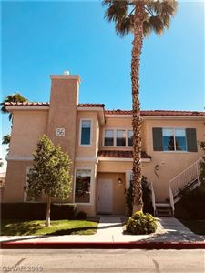 Photo of 251 South Green Valley Parkway #5611, Henderson, NV 89052 (MLS # 2097092)