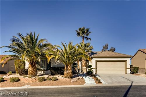 Photo of 2207 CLEARWATER LAKE Drive, Henderson, NV 89044 (MLS # 2163092)
