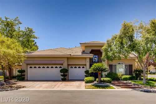 Photo of 152 South Ring Dove Drive, Las Vegas, NV 89144 (MLS # 2221092)