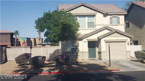 Photo of 4236 Perfect Drift Street, Las Vegas, NV 89129 (MLS # 2302092)