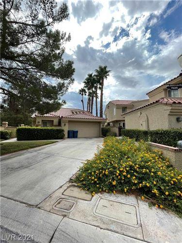 Photo of 7625 Spanish Lake Drive, Las Vegas, NV 89113 (MLS # 2341092)