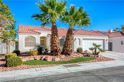 Photo of 4210 Inglewood Point Street, North Las Vegas, NV 89032 (MLS # 2345092)