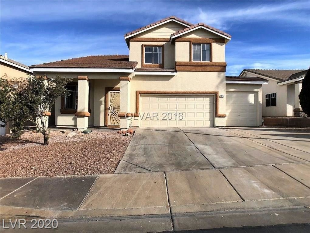 Photo of 675 Pacific Cascades Drive, Henderson, NV 89012 (MLS # 2210092)