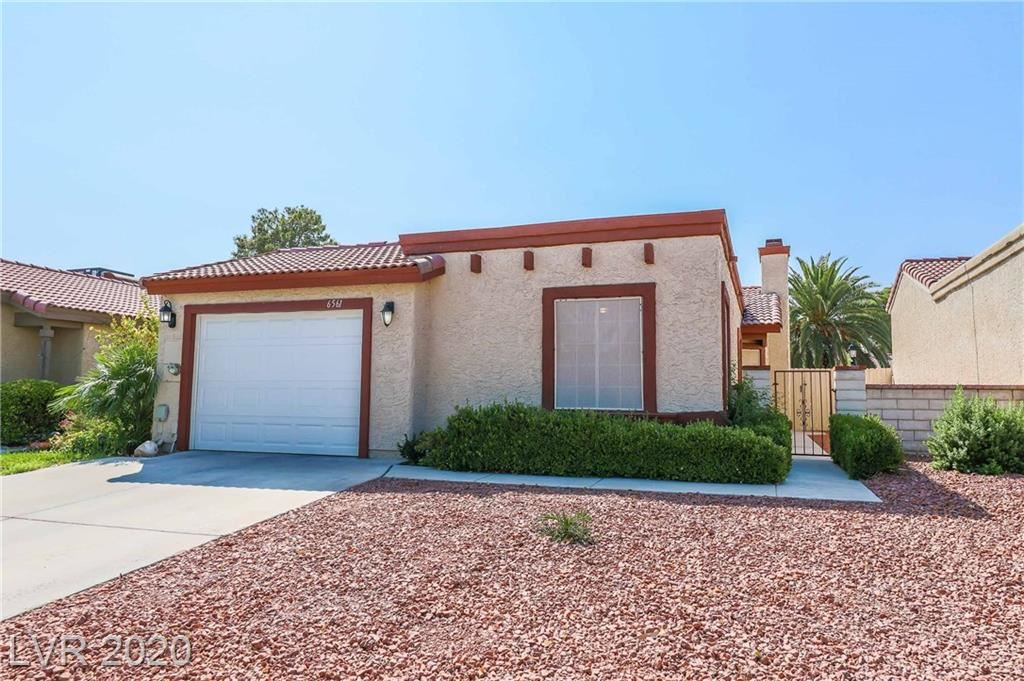 Photo of 6561 Pleasant Plains Way, Las Vegas, NV 89108 (MLS # 2234092)