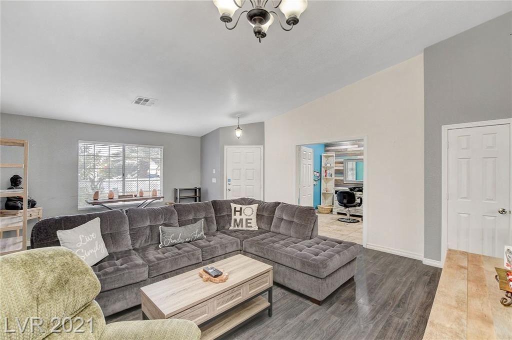Photo of 2103 Jardine Avenue, North Las Vegas, NV 89032 (MLS # 2260092)