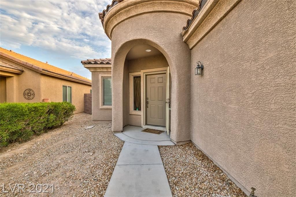 Photo of 6047 Sun Appello Avenue, Las Vegas, NV 89122 (MLS # 2333092)