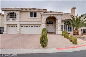 Photo of 6236 NARROW ISTHMUS Avenue, Las Vegas, NV 89139 (MLS # 2098093)