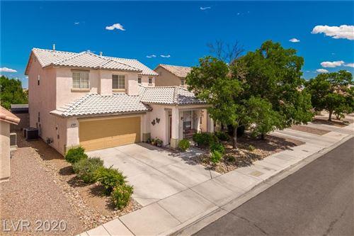 Photo of 7032 Wonderberry Street, Las Vegas, NV 89131 (MLS # 2199093)
