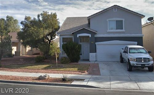 Photo of 6050 Highland Gardens Drive, North Las Vegas, NV 89031 (MLS # 2209093)