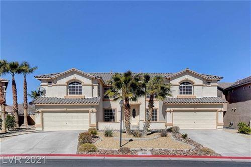Photo of 8908 Goldstone Avenue, Las Vegas, NV 89143 (MLS # 2273093)