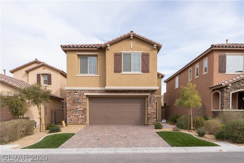 Photo of 12402 Mosticone Way, Las Vegas, NV 89141 (MLS # 2165093)