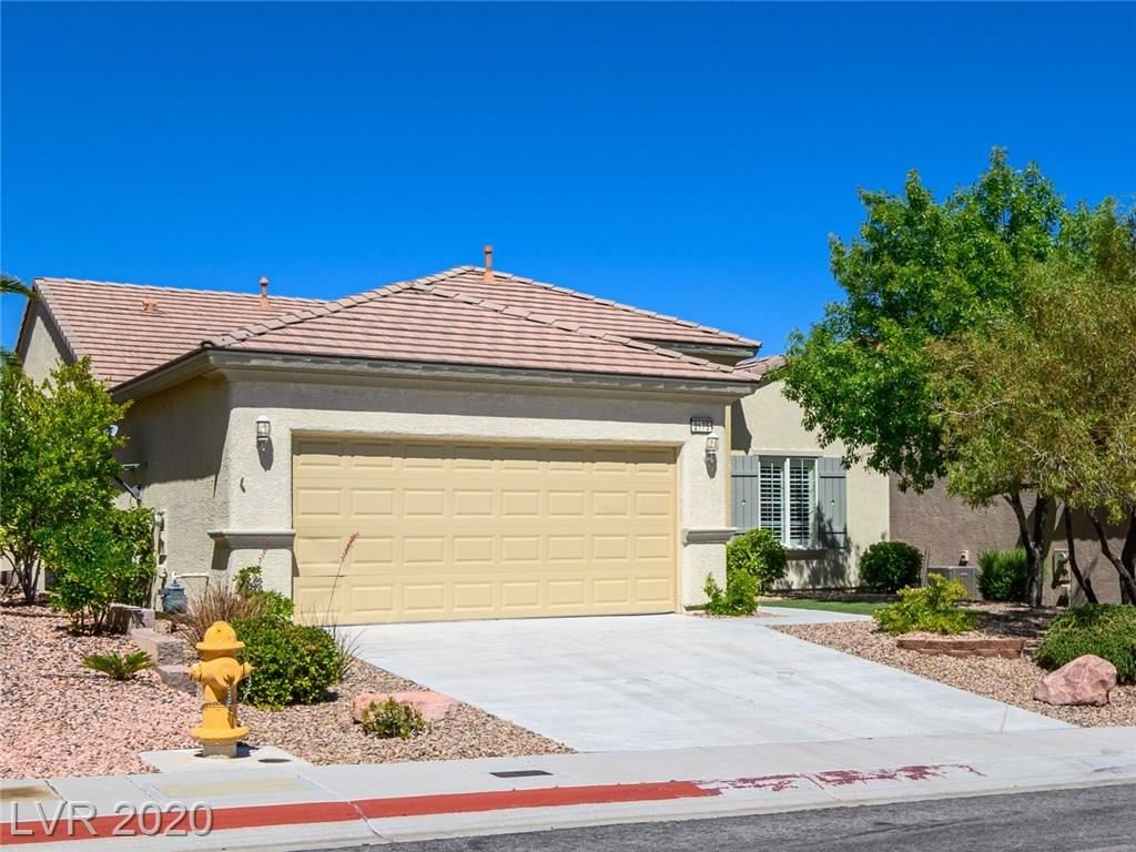 Photo of 2175 Bensley, Henderson, NV 89044 (MLS # 2204093)